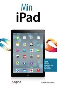 Min iPad (för iOS 7 på iPad 2,3 och 4 samt iPad Mini)