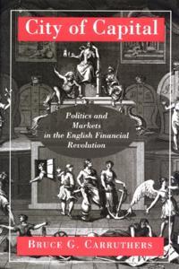 City of Capital