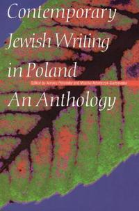 Contemporary Jewish Writing in Poland