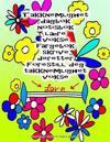 Takknemlighet Dagbok Notisbok Lære Vokse Fargebok Skrive Deretter Forestill Deg Takknemlighet Vokse