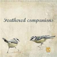 Feathered Companions 2017