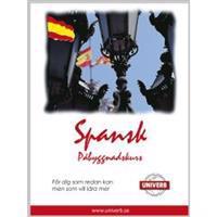 Spansk påbyggnadskurs