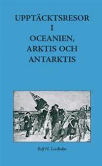 Upptäcktsresor i Oceanien, Arktis och Antarktis