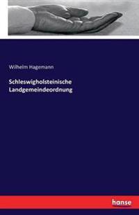Schleswigholsteinische Landgemeindeordnung