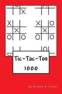 Tic-Tac-Toe: 1000