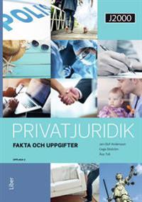 J2000 Privatjuridik Fakta och uppgifter