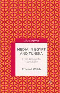 Media in Egypt and Tunisia