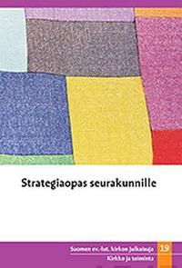 Strategiaopas seurakunnille