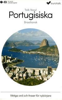Talk Now Brasiliansk portugisiska