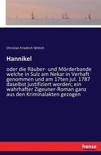 Hannikel
