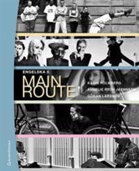 Main Route - Elevpaket (Bok + digital produkt)