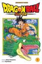 Dragon Ball Super, Vol. 1