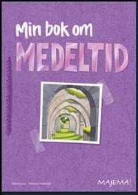 Min bok om medeltid
