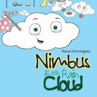 Nimbus the Little Rain Cloud
