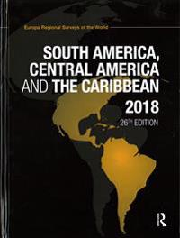 South America, Central America and the Caribbean 2018