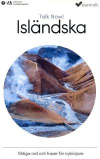 Talk Now Isländska