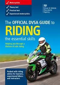 Official dsa guide to riding - the essential skills