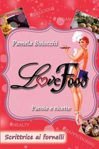 Love Food: Scrittrice AI Fornelli