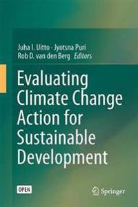 Evaluating Climate Change Action for Sustainable Development