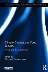 Climate Change and Food Security: Africa and the Caribbean