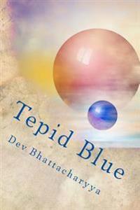 Tepid Blue