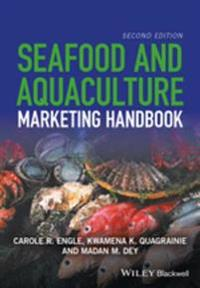Seafood and Aquaculture Marketing Handbook