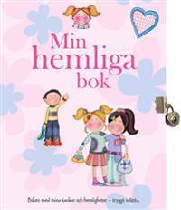 Min hemliga bok
