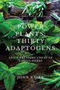 Power Plants: Thirty Adaptogens: And a Treasure Chest of Useful Herbs