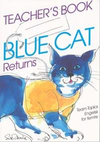 Blue Cat Returns