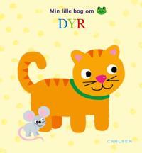 Min lille bog om dyr