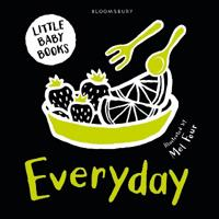 Little Baby Books: Everyday