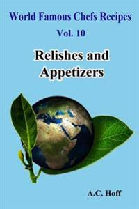 Relishes and Appetizers