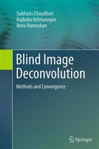 Blind Image Deconvolution