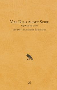 Viae Deus audet scire - veje Gud tør kende eller Den melankolske reformator