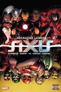 Avengers & X-Men
