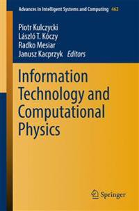Information Technology and Computational Physics