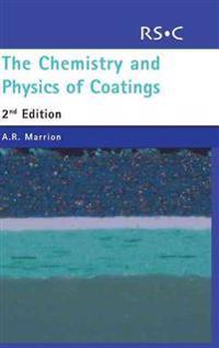 The Chemistry Of Physics And Coatings
