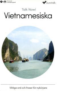 Talk Now Vietnamesiska