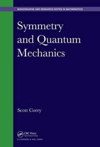 Symmetry and Quantum Mechanics