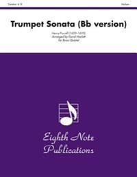 Trumpet Sonata (B-Flat Version)