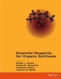 Essential Reagents for Organic Synthesis