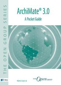 Archimate(r) 3.0 - A Pocket Guide