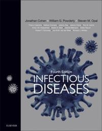 Infectious Diseases E-Book
