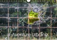Aventure Urbaine 2017
