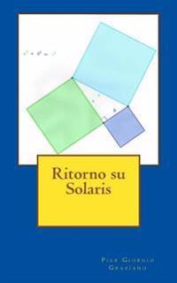 Ritorno Su Solaris