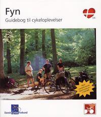 Fyn - guidebog til cykeloplevelser