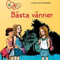 K för Klara 1 - Bästa vänner
