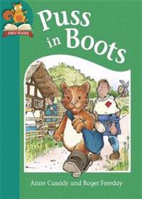 Must Know Stories: Level 2: Puss in Boots