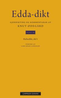 Edda-dikt: band 3