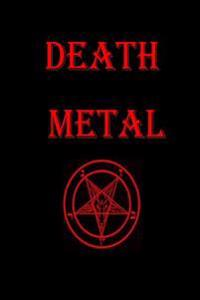 Death Metal Journal